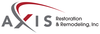 AXIS Restoration and Remodeling Inc, Logo